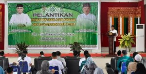 Read more about the article Fairuz Akhyar Pimpin IKRH Aceh Singkil