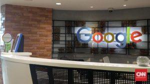 Read more about the article Karyawan Google dan Facebook Wajib Vaksin untuk ke Kantor