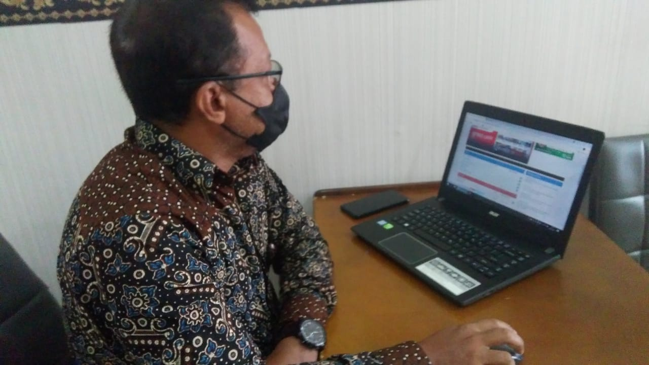 You are currently viewing Proyek Rp24 Miliar RSUD Aceh Singkil Sedang Proses Tender