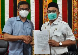 Read more about the article Pemkab Aceh Singkil Respon Permintaan Maaf Pemilik Anjing Canon